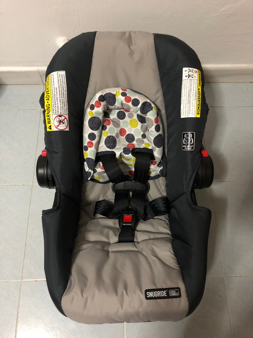 Brand New Graco Infant Car Seat