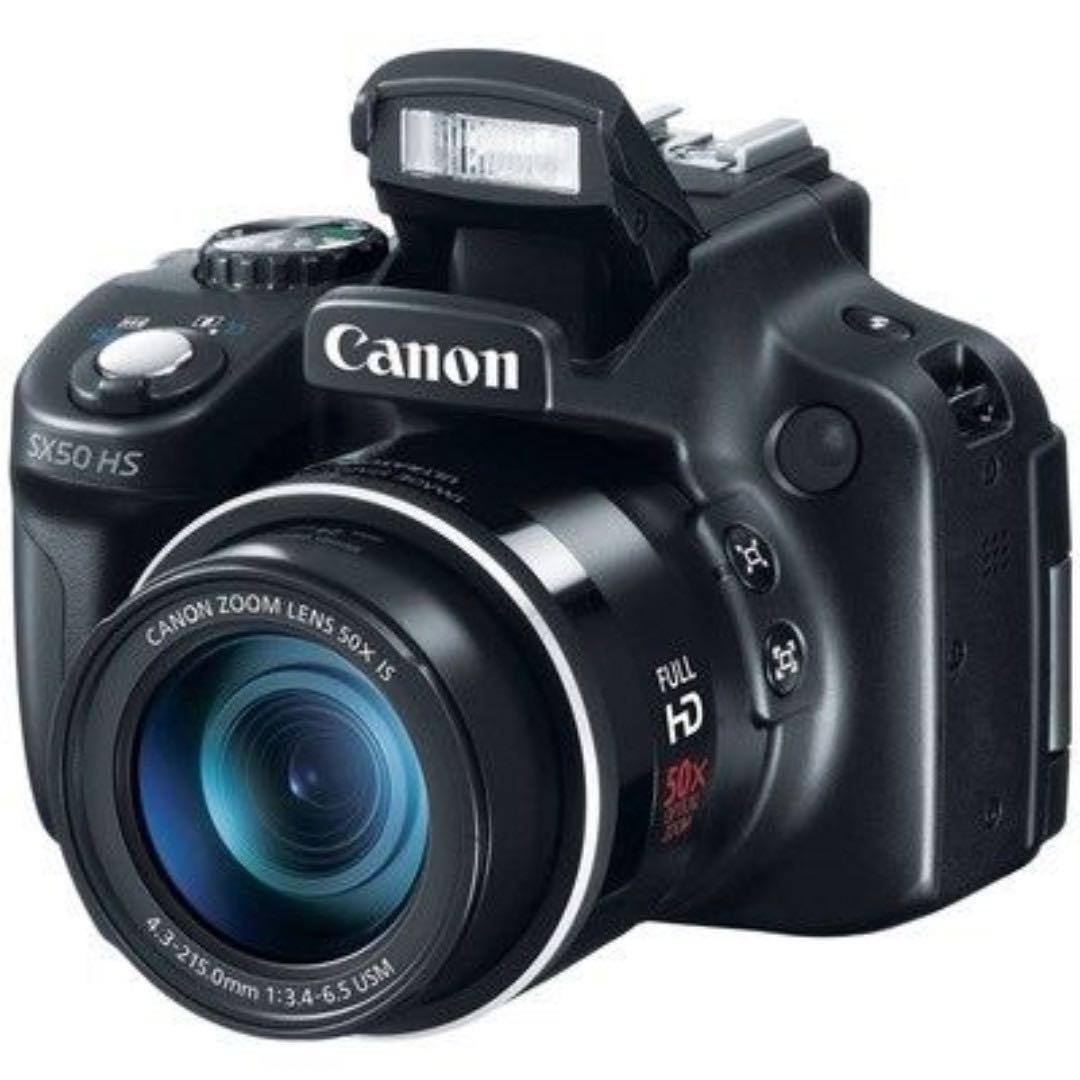 Canon SX50 HS high-quality SLR Camera. Great Condition! Low Price (Limited Time Only)