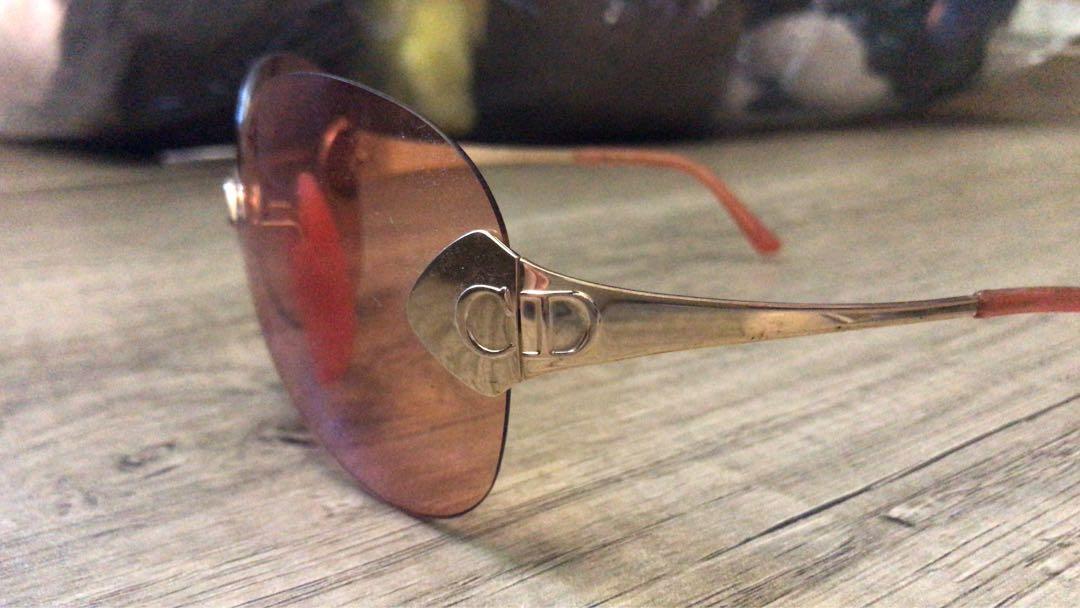 CD太陽眼鏡