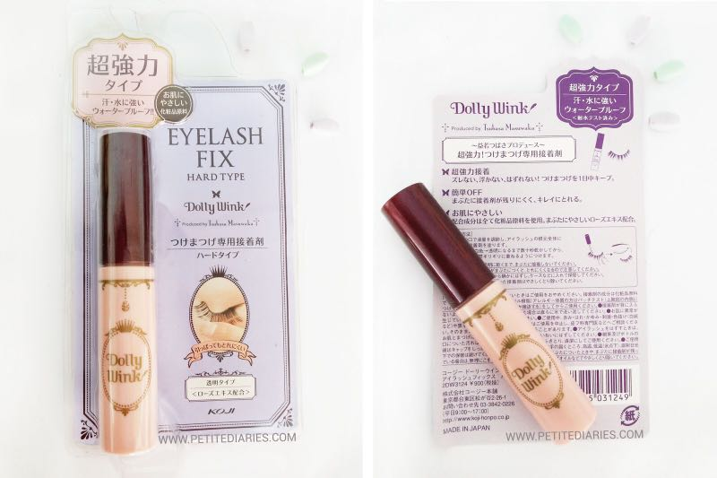 9d8fcda655c Dolly wink eyelash glue, Health & Beauty, Makeup on Carousell