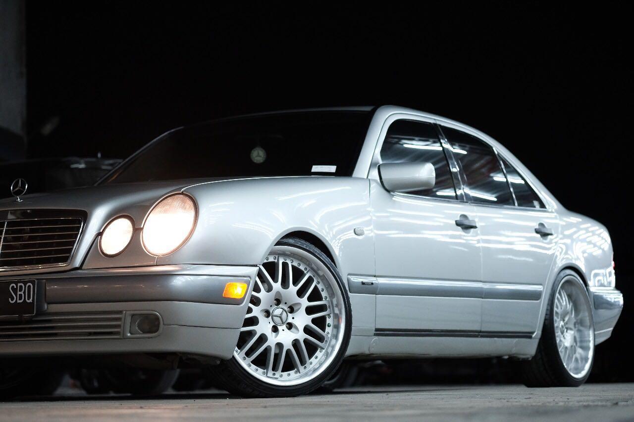 For Sale Mercy New Eyes W210 E230 1998 At Jualcepatpemiliklangsung Mobil Motor Mobil Untuk Dijual Di Carousell