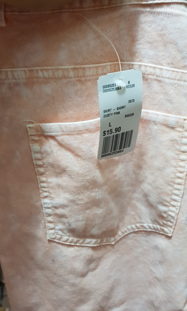 4ff538fcc Forever 21 Corduroy Mini Skirt, Women's Fashion, Clothes, Dresses ...