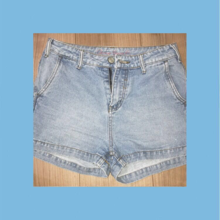 fda58e8478 Garage Jean Shorts, Women's Fashion, Clothes, Pants, Jeans & Shorts ...