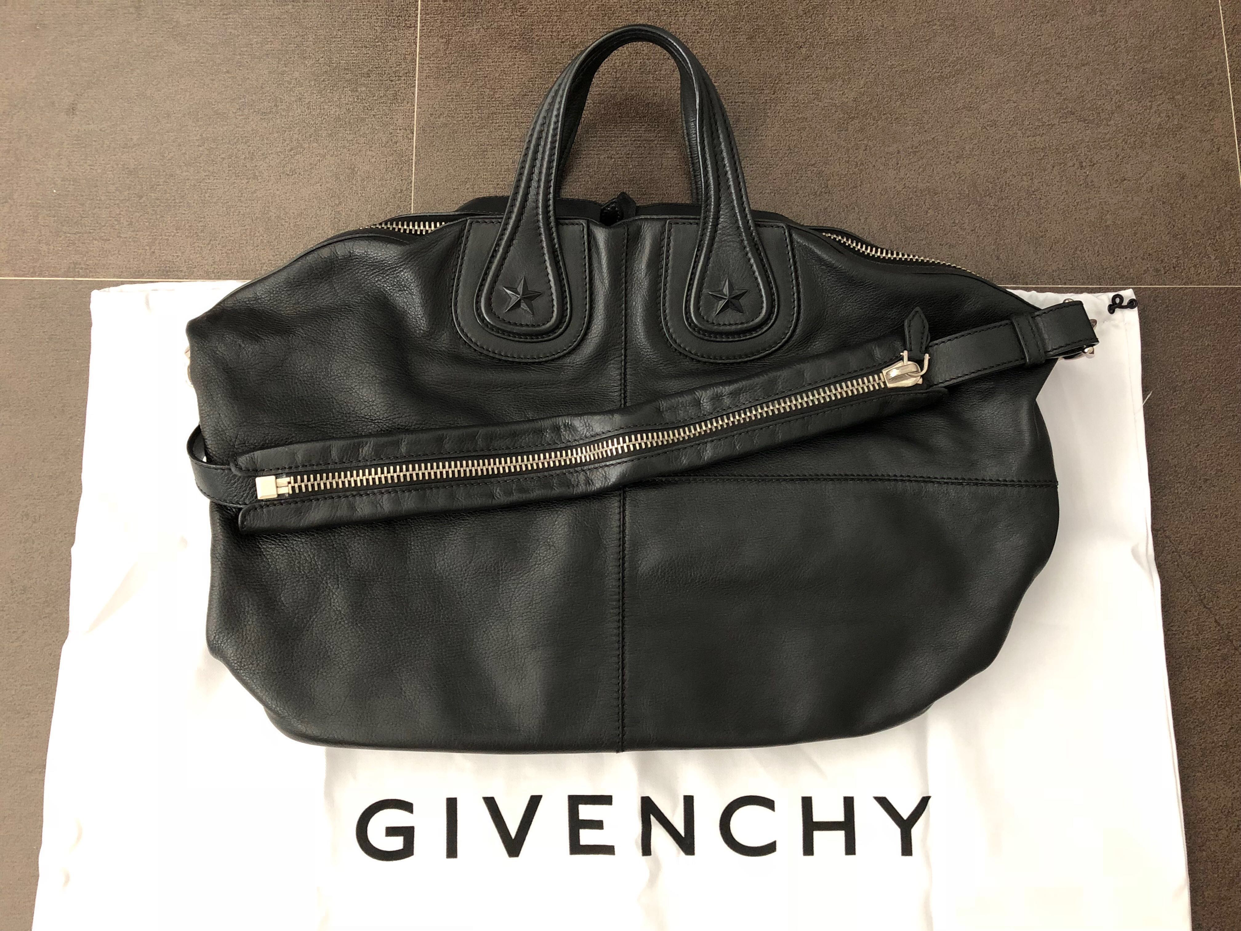 68d1d04a4a3a Givenchy Nightingale MENS
