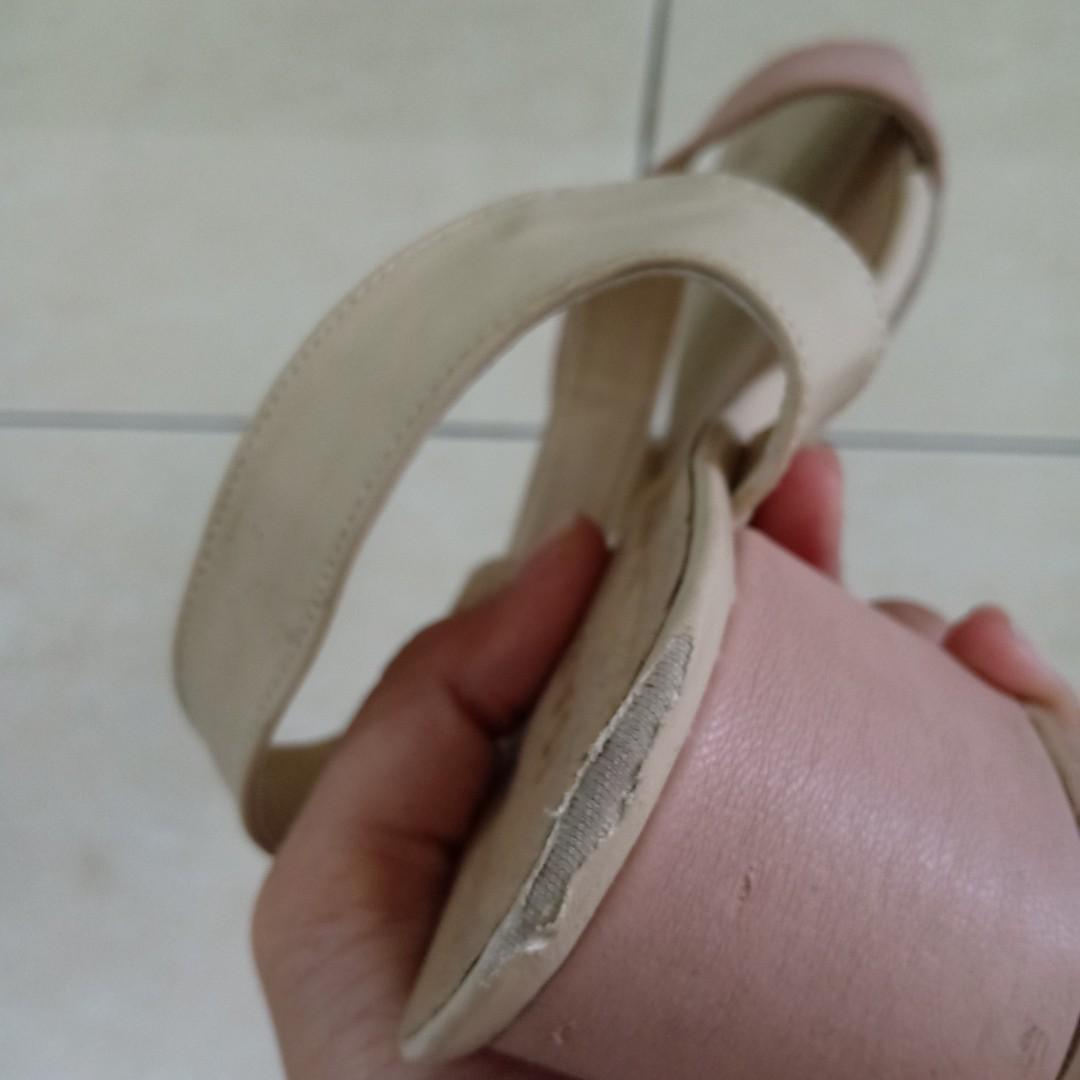High heels size 40