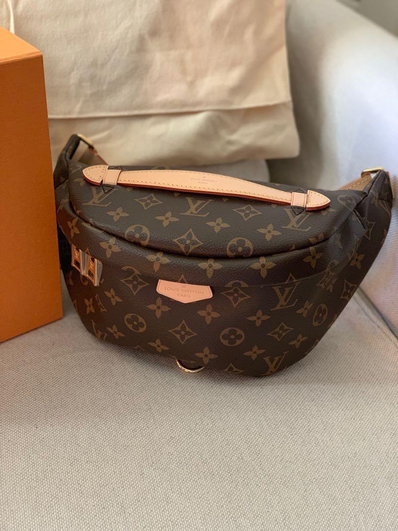 ded73837bd9a9 Louis Vuitton Waist Bag. Louis Vuitton BumBag