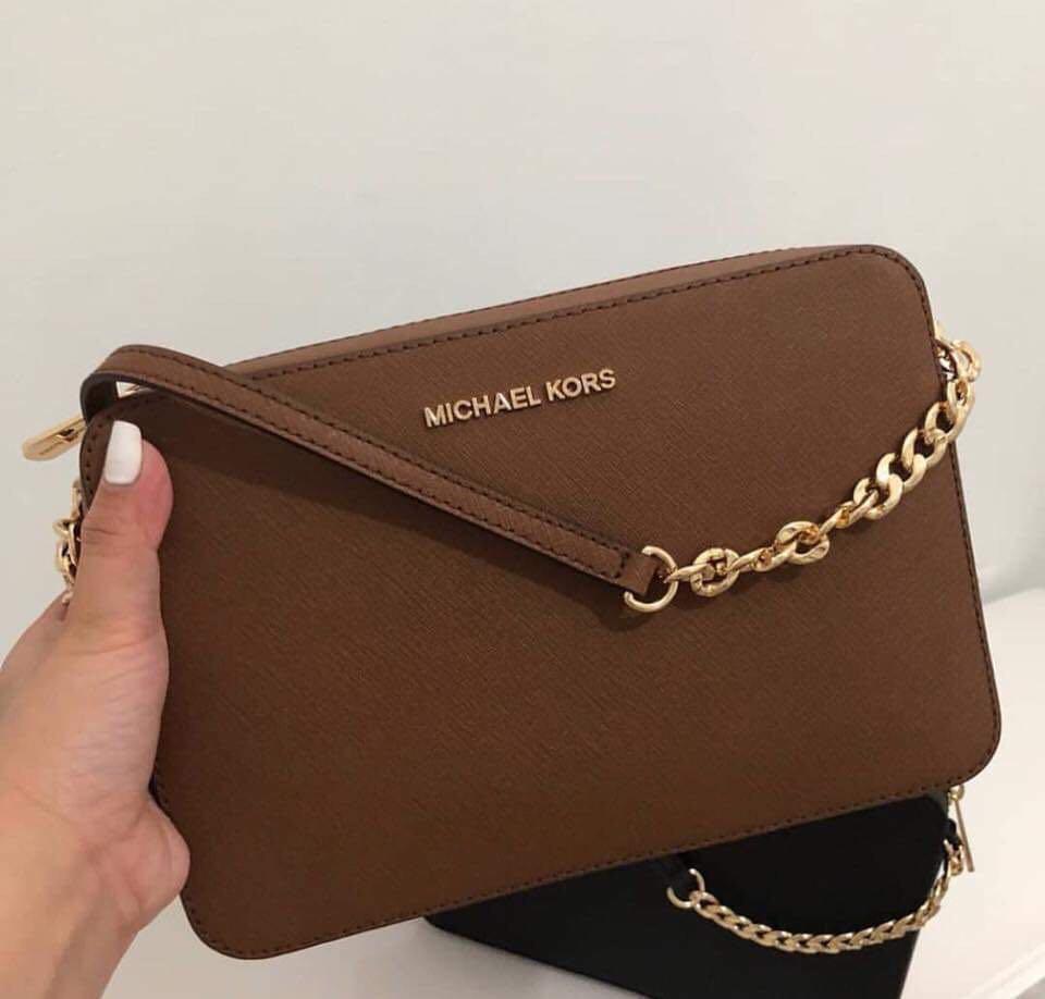 2f5f4e0687ec Michael Kors Crossbody Bag, Women's Fashion, Bags & Wallets ...