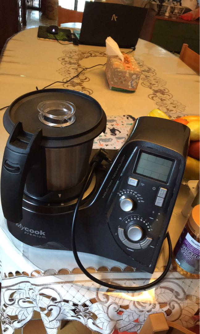 Mycook Premium All In One Cooking Appliance
