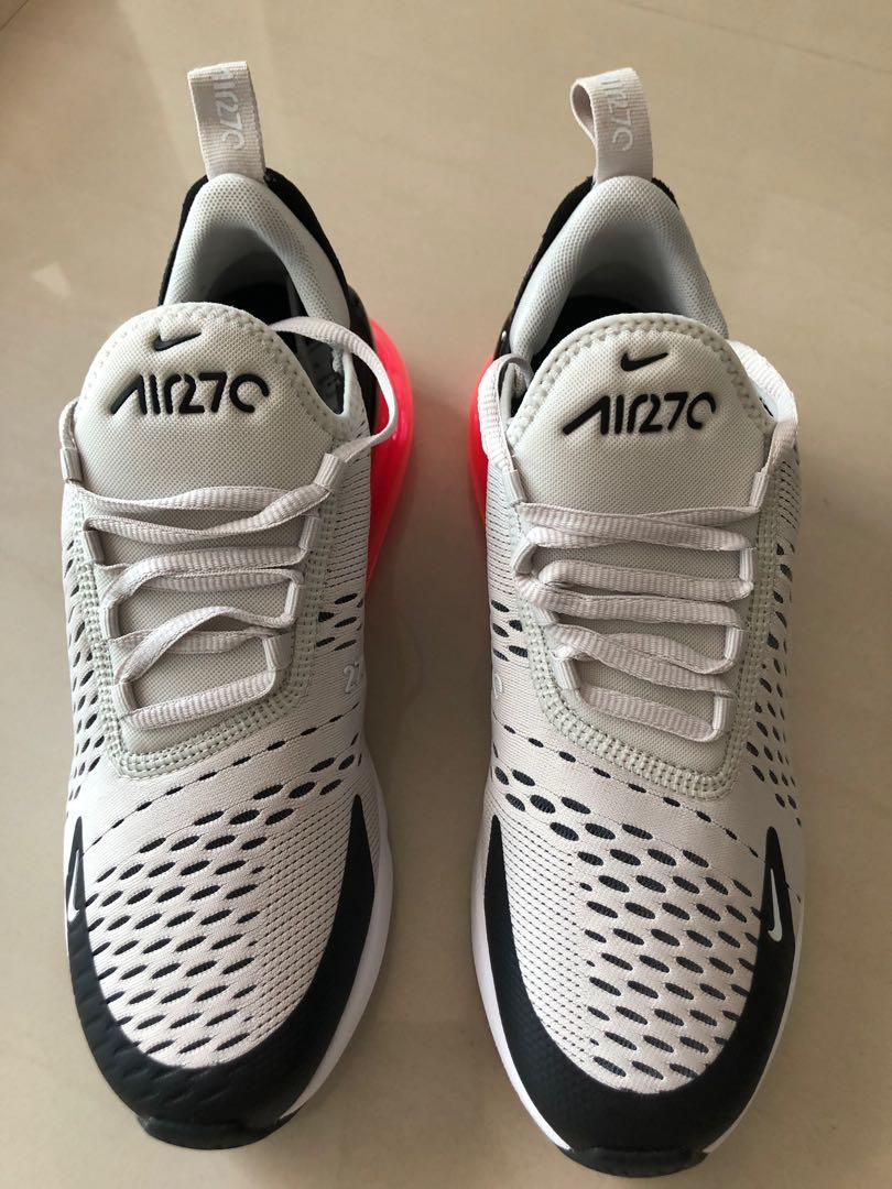 photos officielles 97418 54753 Nike Air Max 279, Women's Fashion, Shoes, Sneakers on Carousell