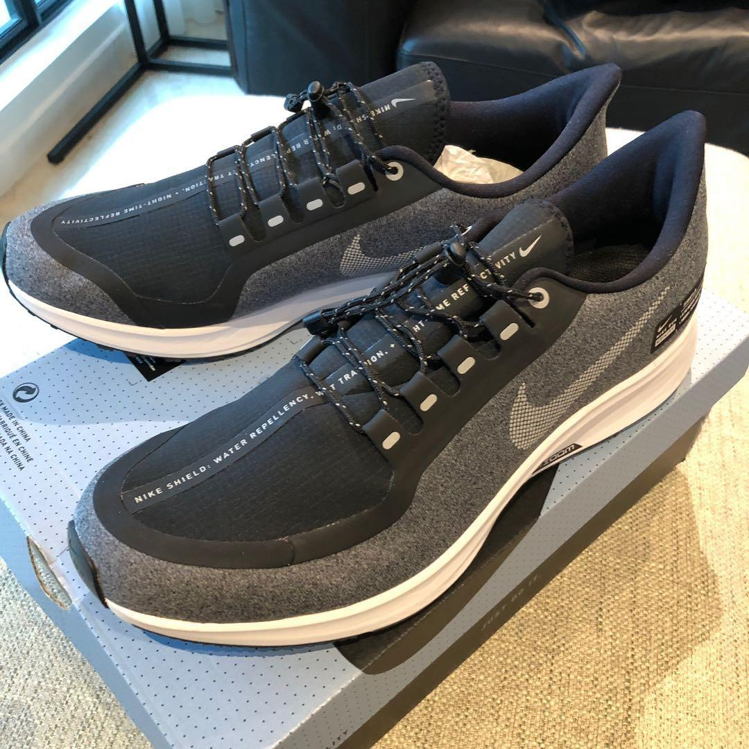 new arrival 7834f 0a4bb Nike Air Zoom Pegasus 35 Shield US Size 12 - Brand New ...