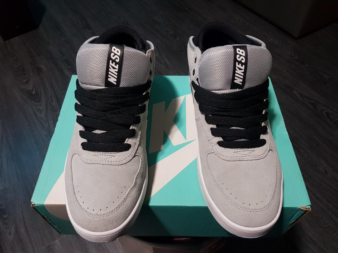 wholesale dealer c3a0d 0f2ff Nike SB MAVRK MID 3, Men s Fashion, Footwear, Sneakers on Carousell