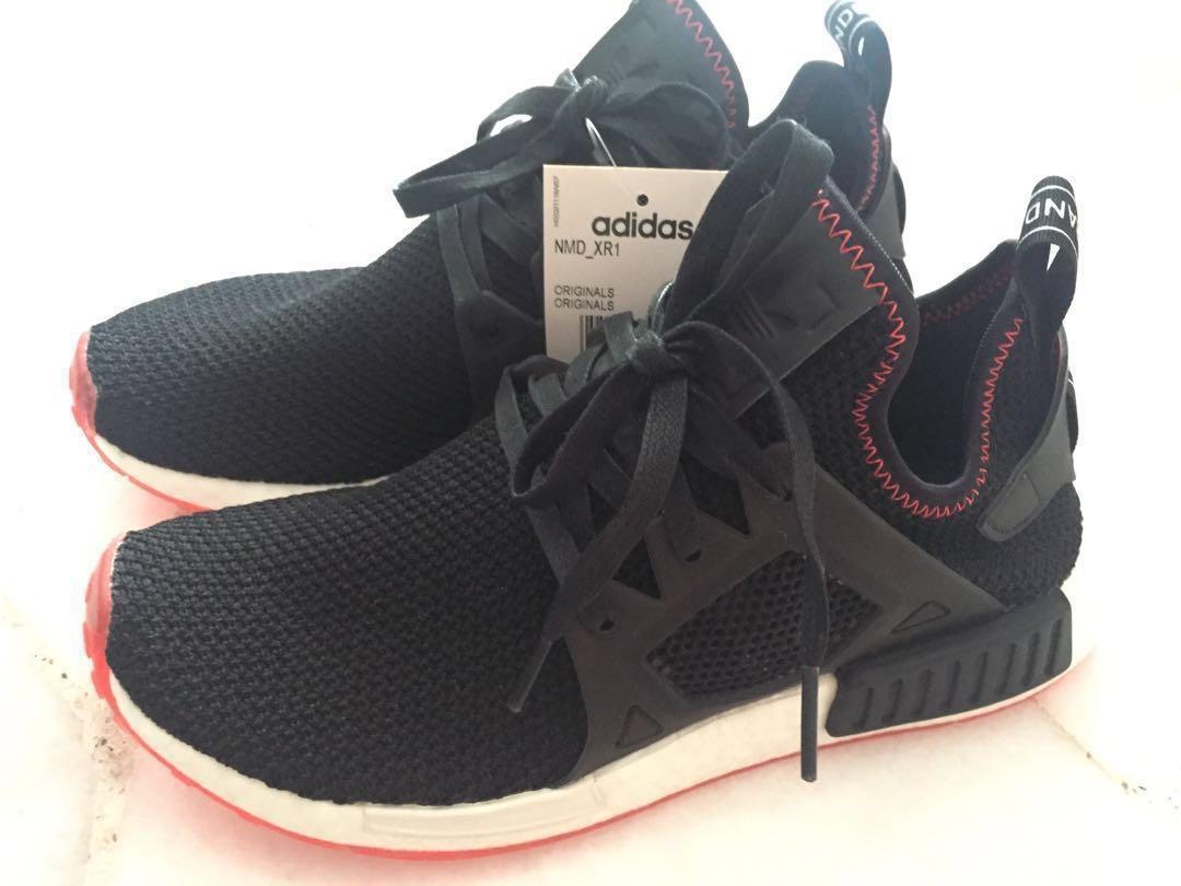 ddce34be7 Original Adidas NMD XR1