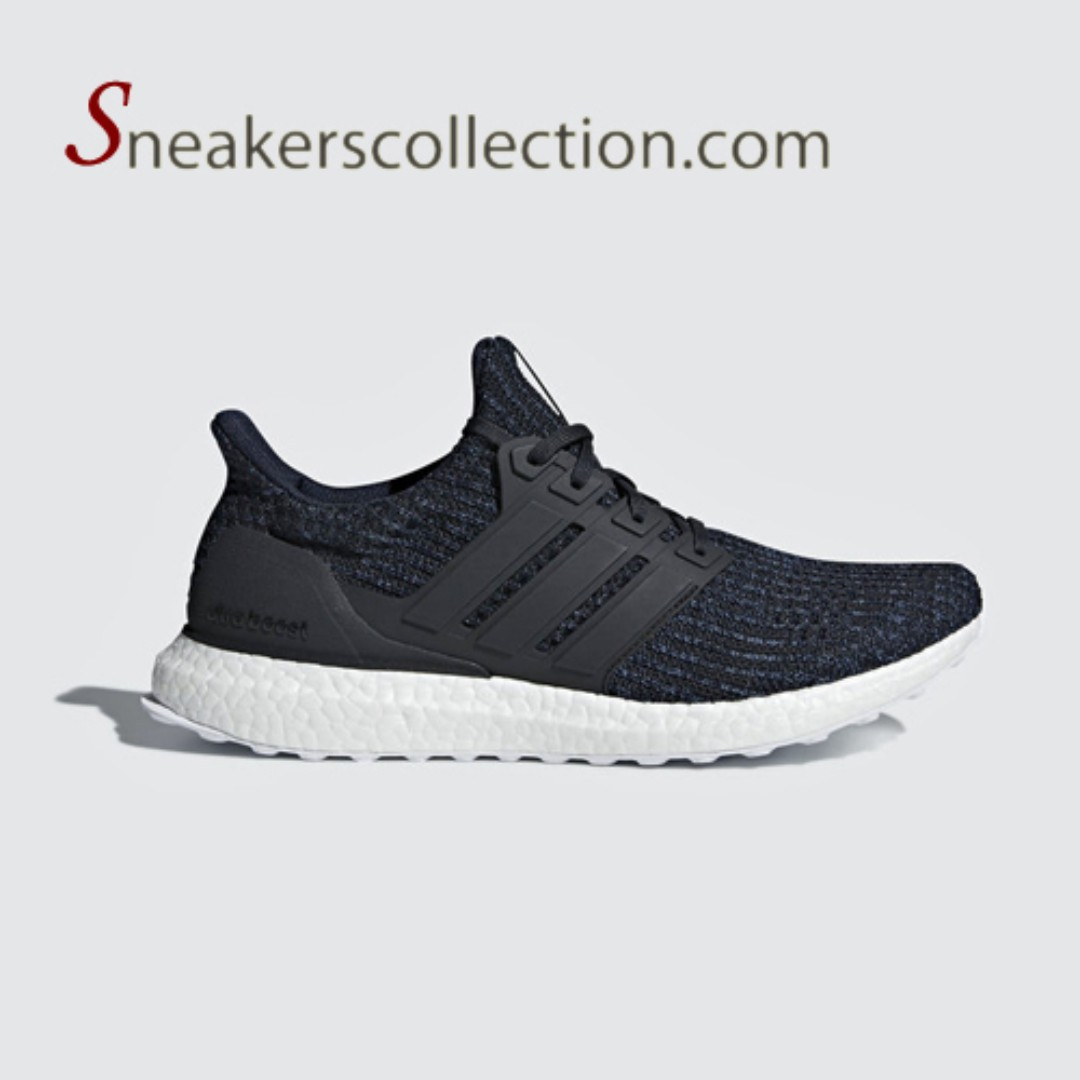fc0bc20648deb Parley Ultra Boost 4.0 Men Shoes