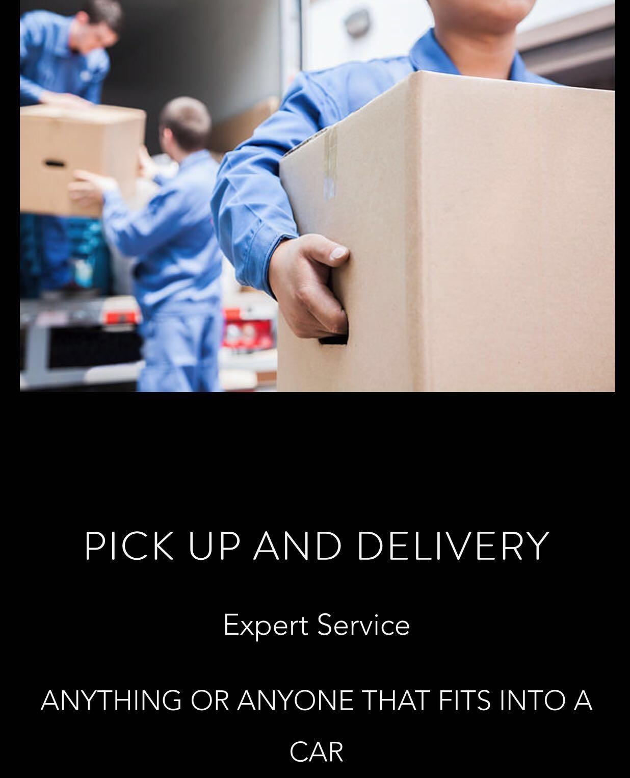 Personalised Errands service - Ludify SG