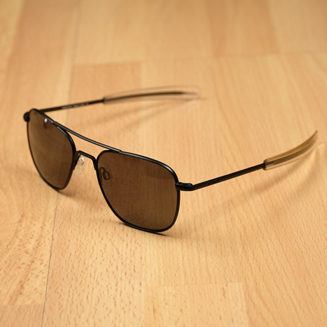 da0978fc767 Randolph Engineering Aviators sunglasses