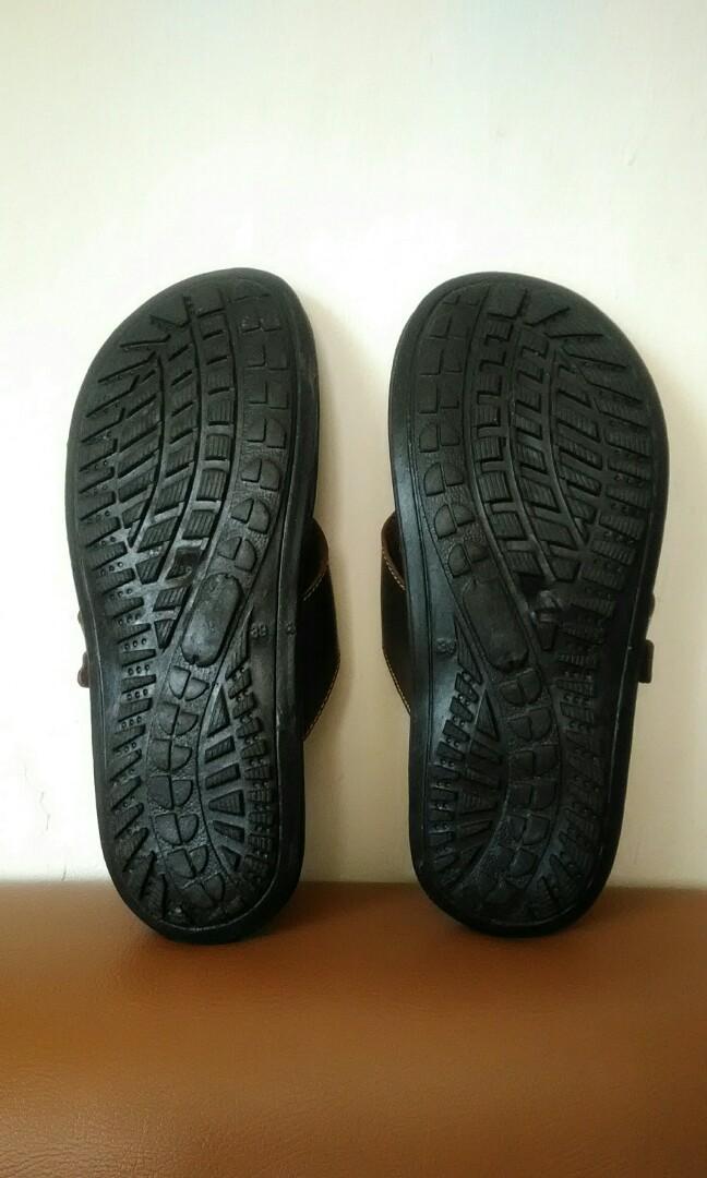 Sandal pria/laki-laki/cowo Rp.65.000
