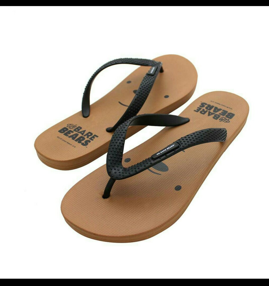 976e0400d33 We Bare Bears Asadi Fitflop sandals