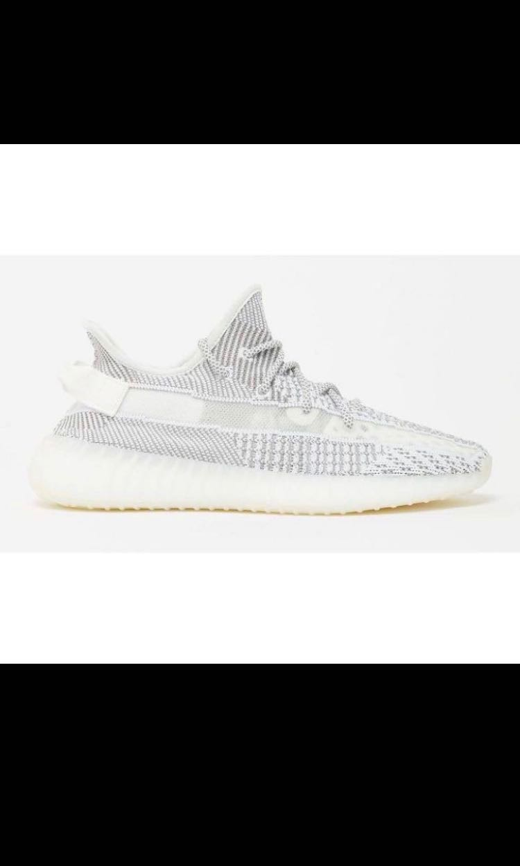 aa6db274d3bc9 Yeezy boost 350 v2 static non-reflective