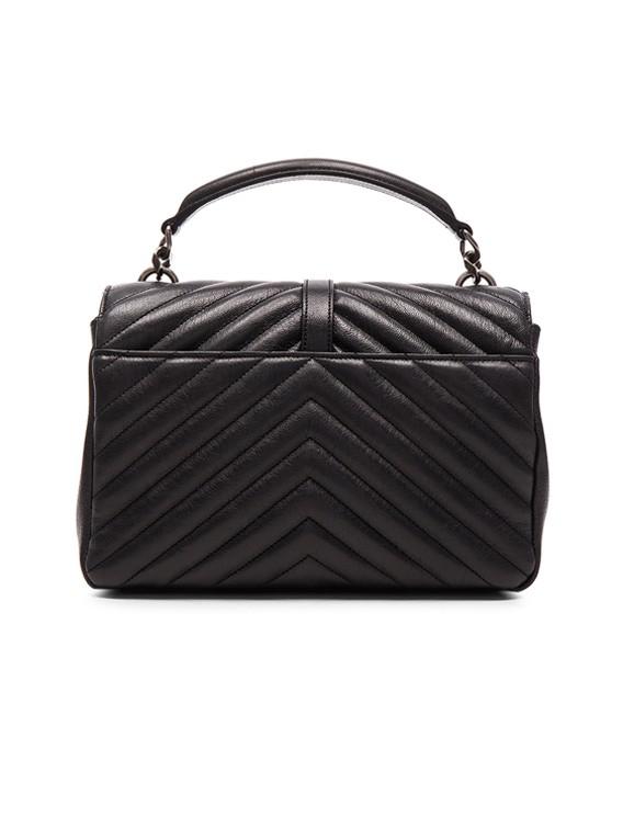 83a77f8b7501 YSL Saint Laurent medium monogramme College Bag