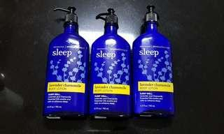 Bath and Body Works Sleep - Lavender Chamomile