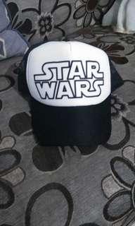 Topi Star Wars