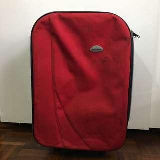 Mega polo luggage (PRICE REDUCED)