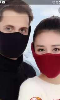 🚚 全包護耳口罩