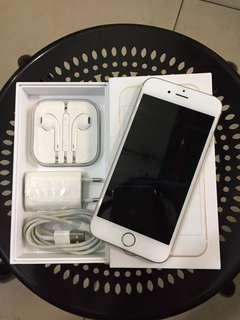 iPhone 6 32GB IBOX Garansi Panjang