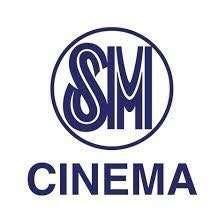 SM CINEMA TICKETS (NOOD SINE)