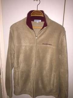 Baleno felt jacket