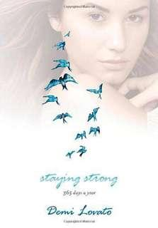 [LF / HELP] Demi Lovato Staying Strong
