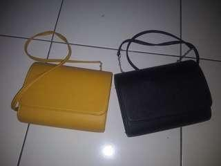 TAKE ALL SLING BAG TAS SELENDANG