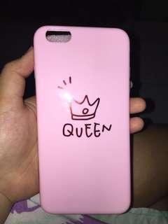 Case queen
