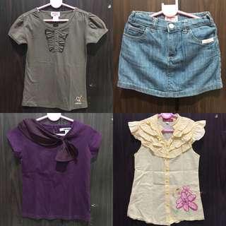 SALE! Preloved kids clothes
