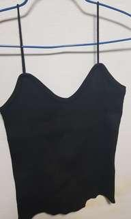 Sleeveless Thin Strap[INSTOCK]