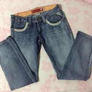 Auth. Guess Jeans