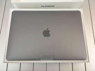 APPLE MacBook Pro 15 訂製i7-3.1G及1TB SSD 保固至2021六月 近全新 電池僅8次