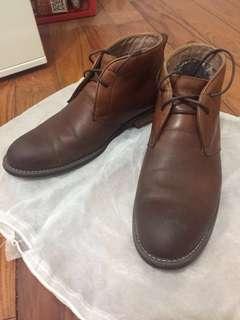 Vanger 短靴