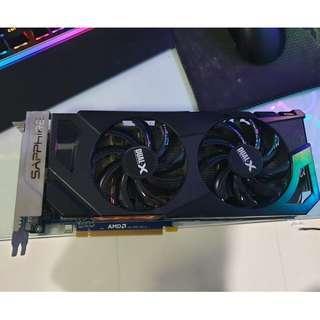 SAPPHIRE HD 7870 2G D5