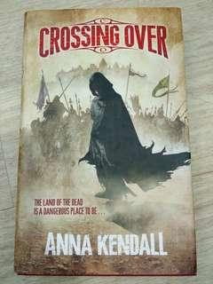 Crossing Over (Anna Kendall)