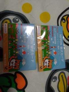 Nippon 日本上網卡 7天4G
