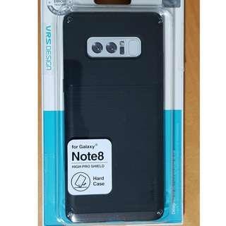 Samsung Note 8 VRS Design High Pro Shield Hard Case