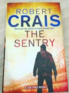 The Sentry (Robert Crais)