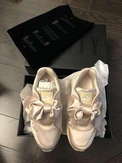 New in Box Puma Fenty Bow Sneakers Shoes