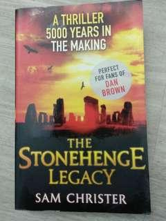 The Stonehenge Legacy (Sam Christer)