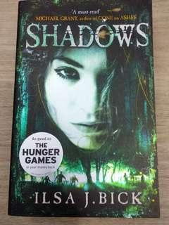Shadows (Ilsa J. Bick)