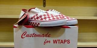 Vans Customad for WTAPS