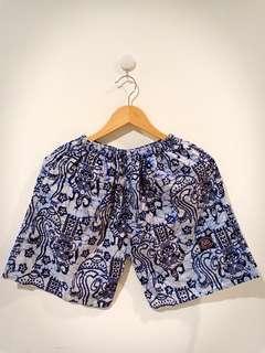 Celana rumah Bali Barong - Home Pants