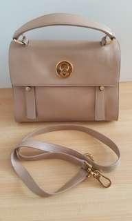 Yves St Laurent YSL Muse 2 Small with Strap