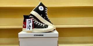Converse Play ❤️ High